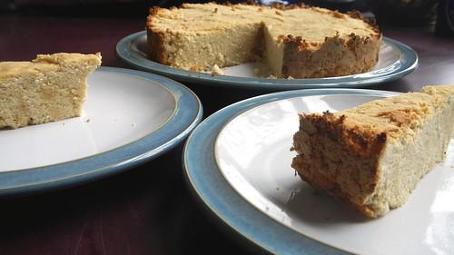 Lemon Gluten-Free Cake 14