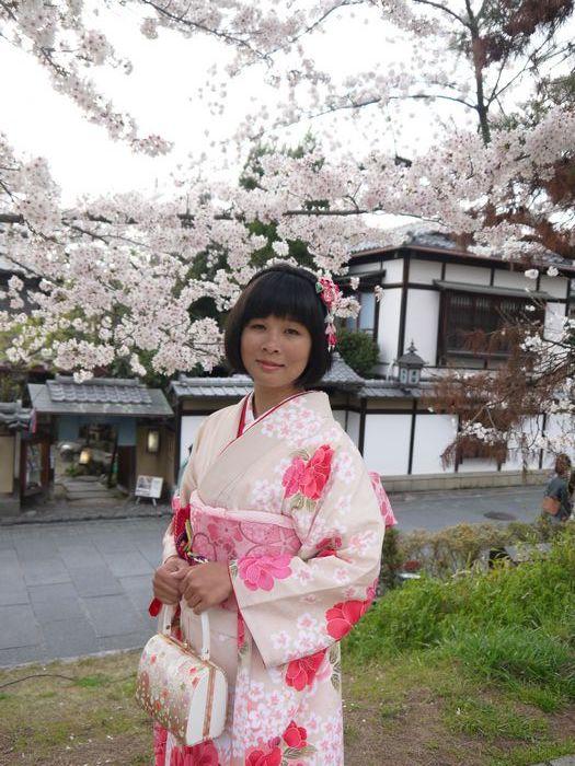 高台寺公園