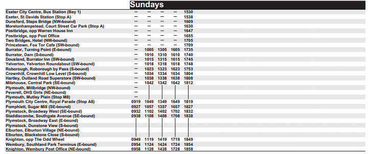 48 Sunday a