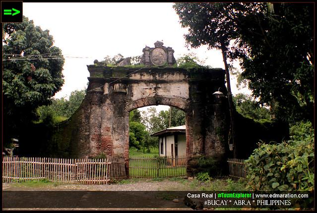 Casa Real: Bucay, Abra
