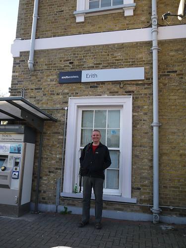 London Loop Start