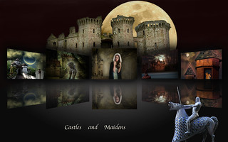 Castles and Maidens