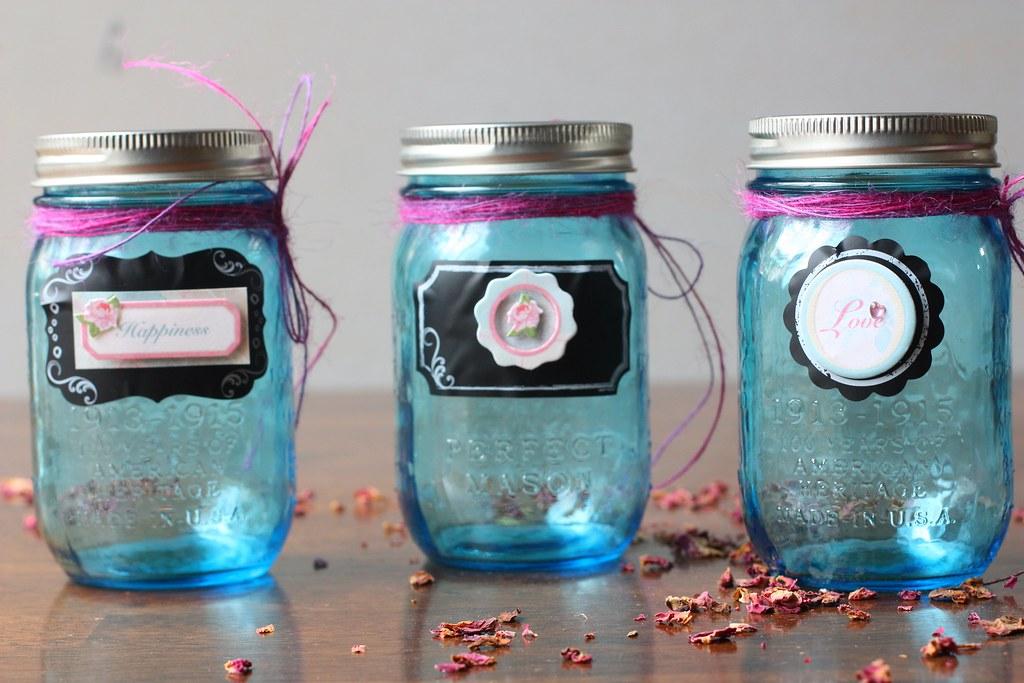 ROSE-LAVENDER BATH BOMBS- Valentine gift idea