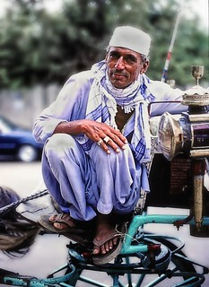 The Coachman,  Karachi, Pakistan