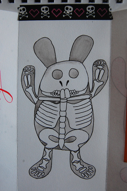 Week 7 - Anatomy of a Bunny - 3