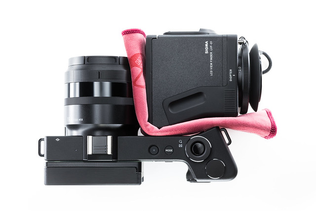 20150125_03_SIGMA dp Quattro+LVF-01+3D-printed Accessory Set