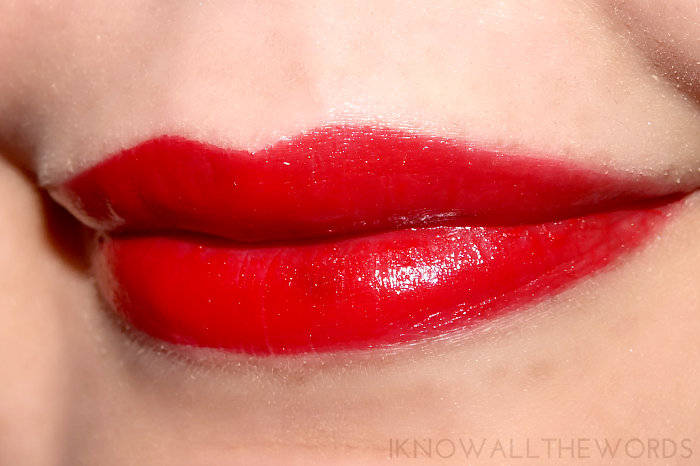 arbonne lipstick- strawberry  (4)