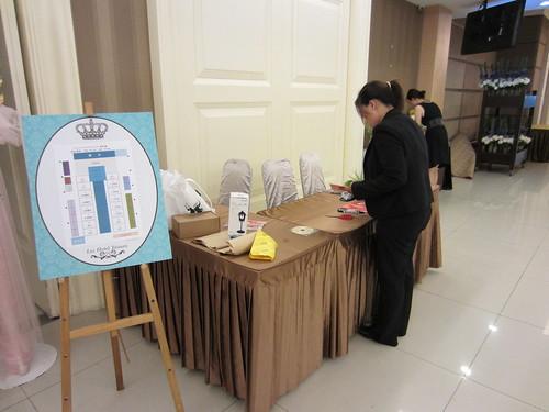 推薦台南結婚場地:台南商務會館-專業的婚企團隊與服務品質 (5)