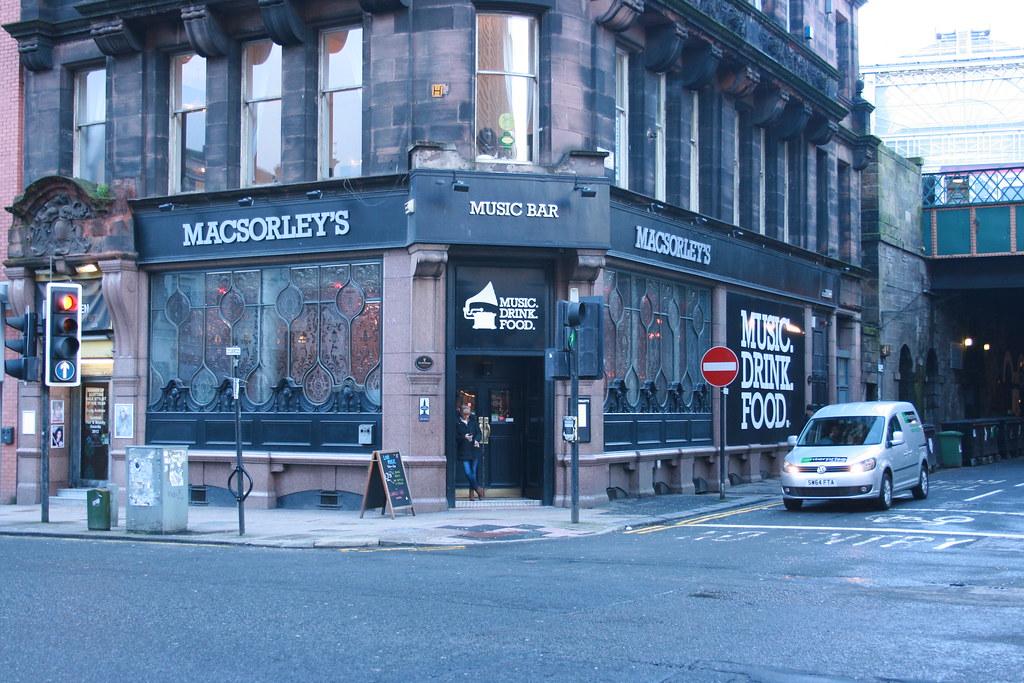 Macsorley's Pub (2)