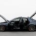 Black Sapphire BMW F36 435i - M Performance Brake Installation 17 by european auto source