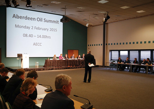 Oil and Gas Summit