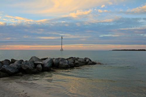 beach water canon rocks florida jetty ll fortdesoto flutterbye216