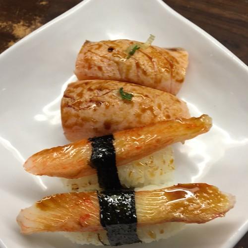 晚餐吃什麼?老闆請客新選擇-推薦高雄松江庭吃到飽日式料理 (35)