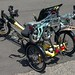 Pacific Cycles Carry-Me on Anura trike by livewombat