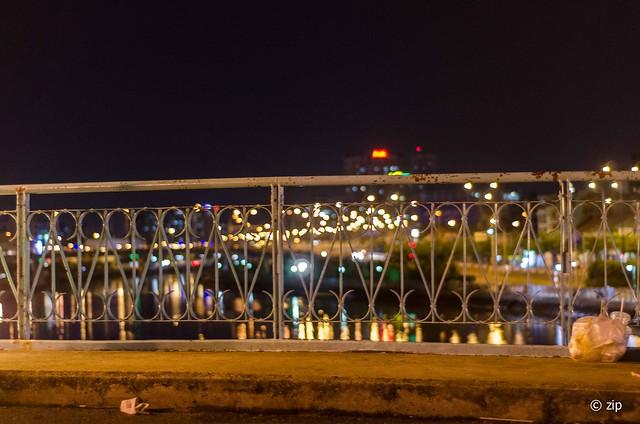 Mong bridge