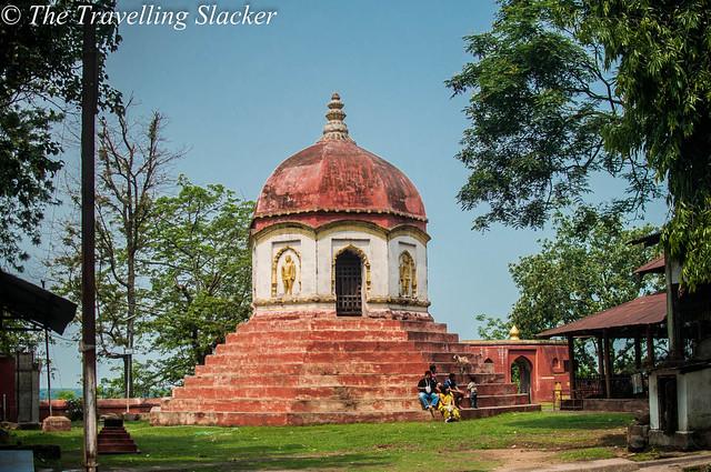 Hayagriv Madhab Temple (17)