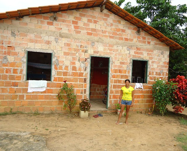 Relatório sobre casas construídas em Juruti Velho sai em 15 dias, diz Incra