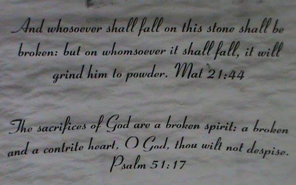 Psalm 51:17