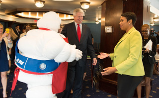 May 31, 2016 Michelin Presser