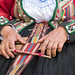 Weaving - Hands  (Explored) by cheryl strahl