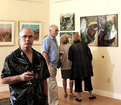 3 Views Art Exhibition 7