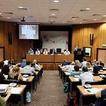 """Παρέμβαση του προέδρου του ΔΣ του Οργανισμoύ Νεολαίας Κύπρου, Παναγιώτη Σεντώνα, στο Συνέδριο του Υπουργείου Παιδείας και Πολιτισμού για την """"Επικύρωση της Μη Τυπικής και Άτυπης Μάθησης στην Κύπρο: Υφιστάμενη Κατάσταση και Επόμενα Βήματα"""""""