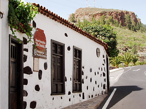 Cha' Domitila Museum and Pottery, Arguayo