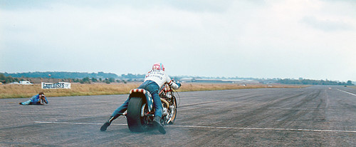 Rod Pallant  Radlett Airfield by Photography by Kelvin Fagan