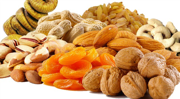 frutos-secos-diarioecologia