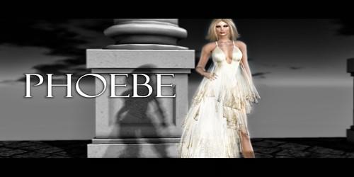 [VM] VERO MODERO _ Phoebe Gown