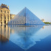 Mirror @Le Louvre by PLF Photographie