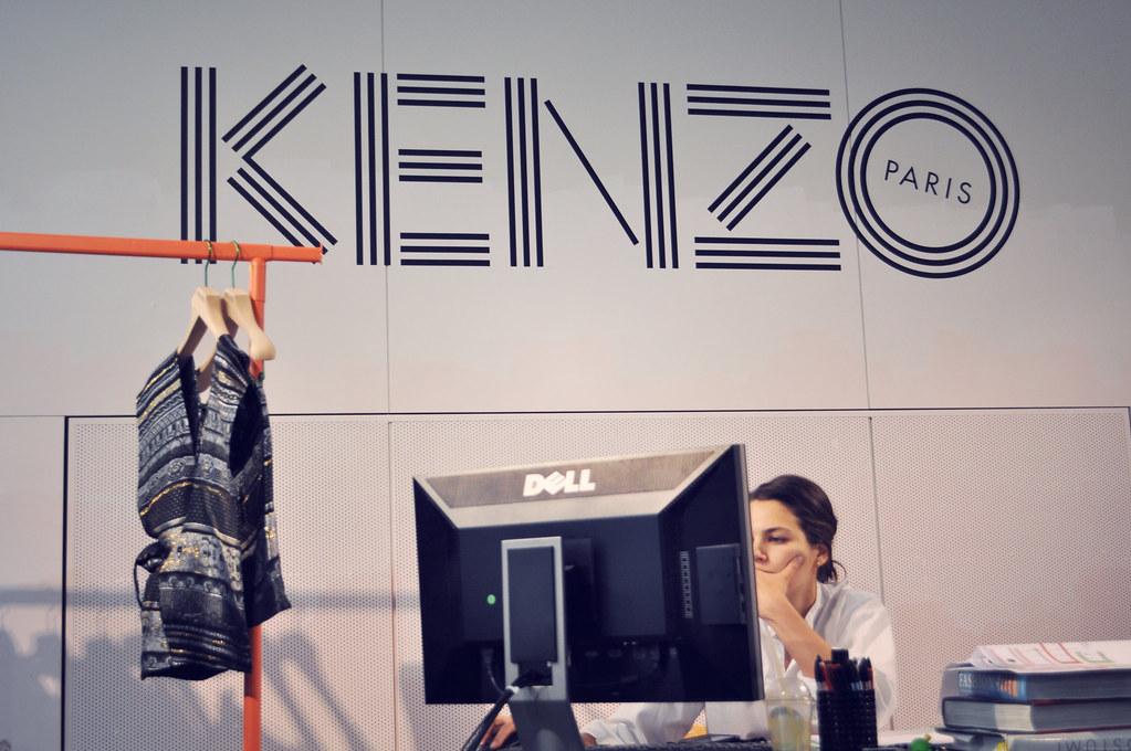 KENZO #5