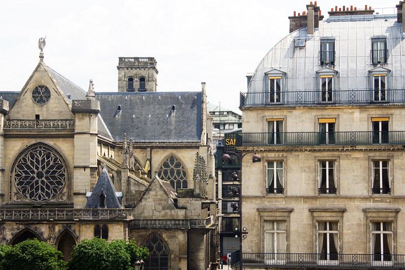 The Private Life of Paris
