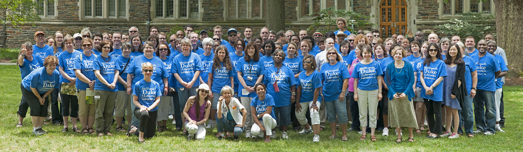 Duke University Libraries Staff