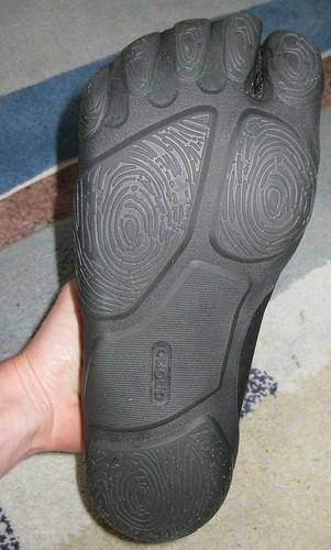 Freet Footwear 4+1