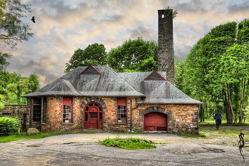 The Mill by MyDay247 via I {heart} Rhody