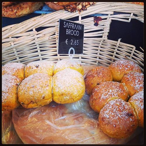#bread, gorgeous #bread @#ilias on the #leiden street #market