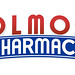Small photo of Olmos Pharmacy Logo