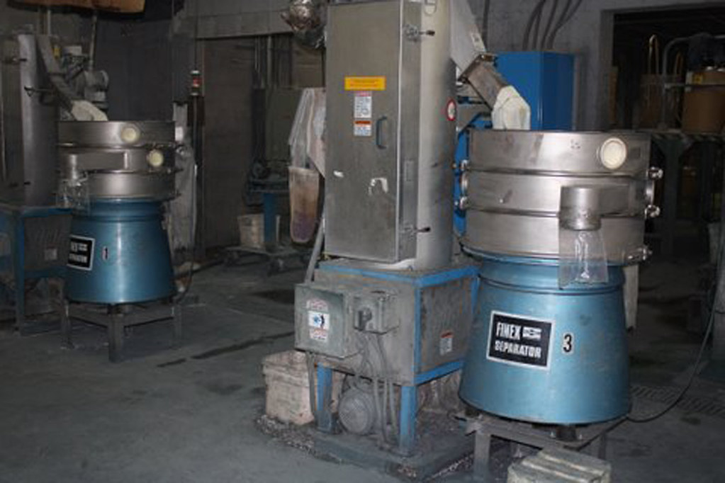 Industrial Washing Machines For Sale