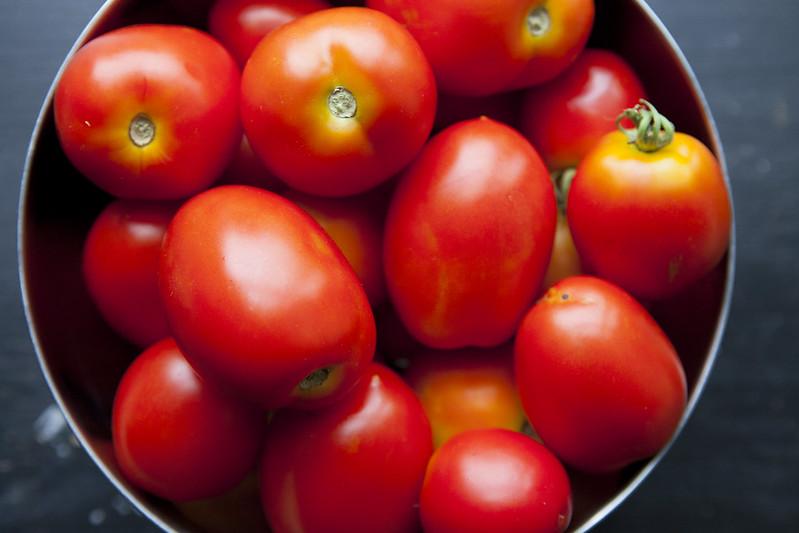 Homemade Tomato PasteIMG_3608