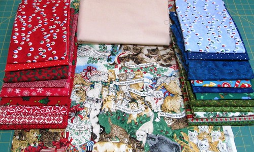 Star Surround Fabrics