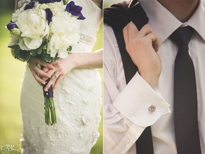 Bouquet-Cuff-link-details