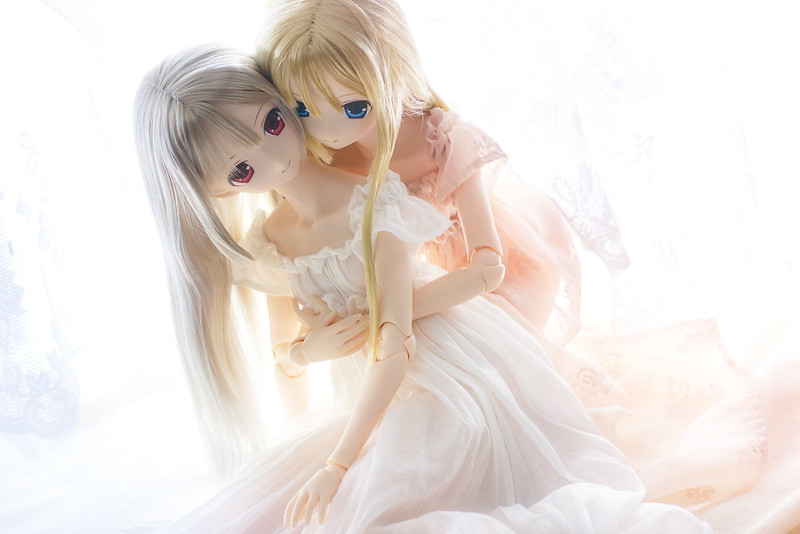 Azone Lilia 2nd & 4th