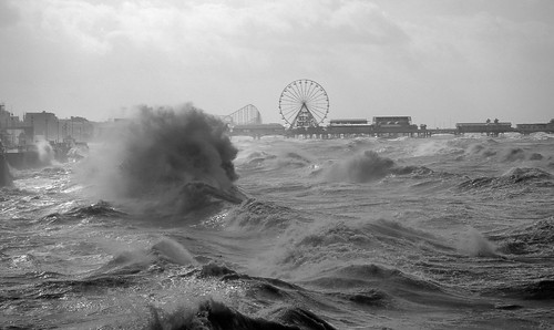 Rough Seas 5