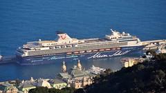 MV Mein Schiff 1, Port Hercule, Monaco