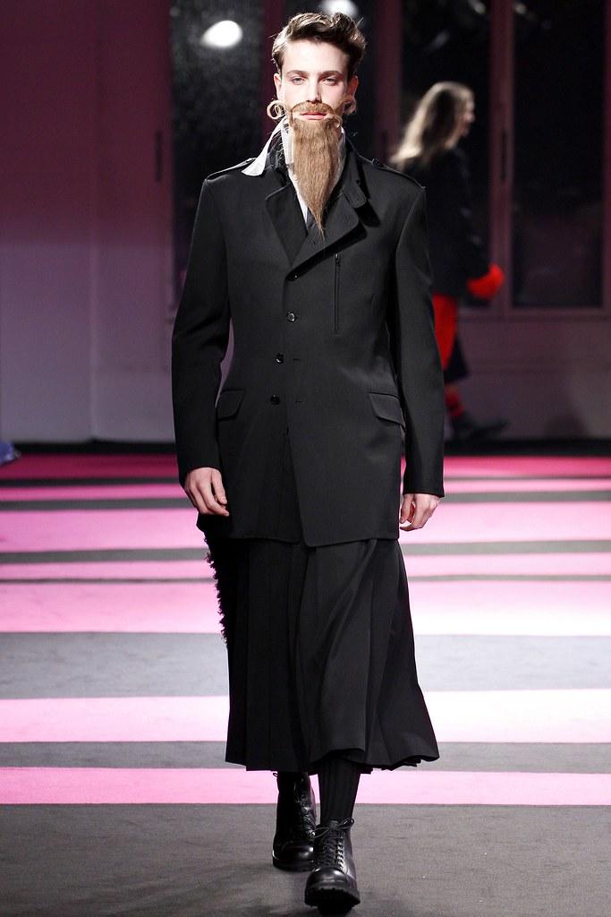 Nick Heymann3060_FW13 Paris Yohji Yamamoto