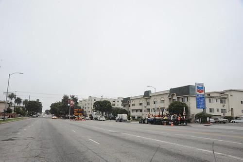 Venice Blvd