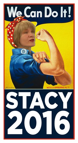 STACY 2016 by WilliamBanzai7/Colonel Flick