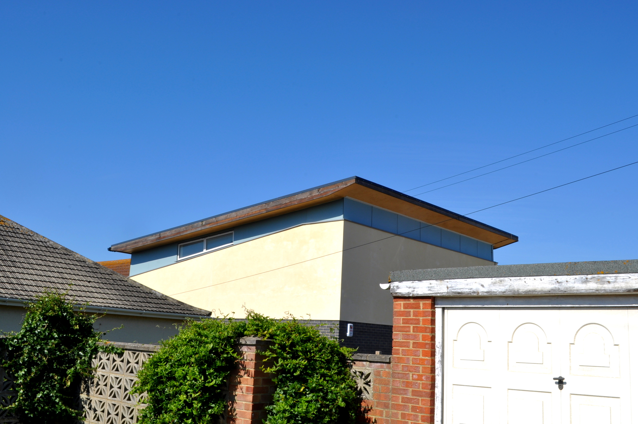 Modern Community Building