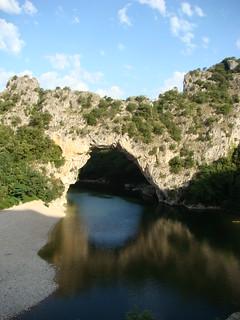 12 Pont d'Arc